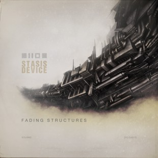 Изображение: Stasis Device - Fading Structures